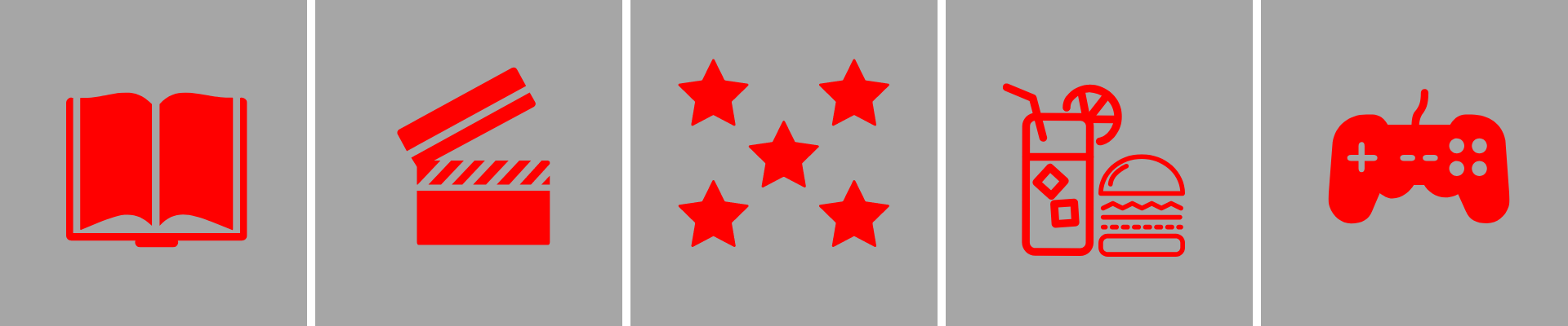 star stack header