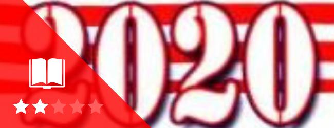 2020 A Simply Divine Mystery