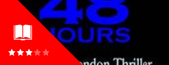 48 Hours – A City of London Thriller