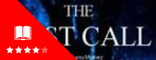 The Last Call book cover and rating