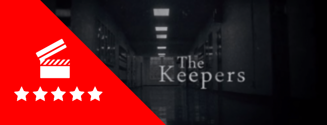 The Keepers title credit and rating